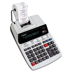 P170DH Two-Color Roller Printing Calculator, 12-Digit