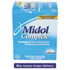 Midol Complete Menstrual Caplets, Two-Pack, 30