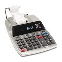 MP11DX Two-Color Printing Desktop Calculator, 12-Digit