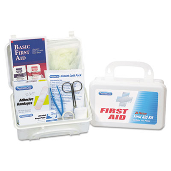 First aid kit 70PCS F/10 people