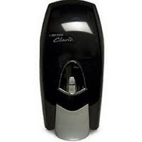 91822 Clario black dispenser foaming 12/cs
