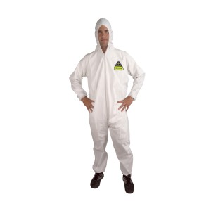 Defender Medium - Microporous Coverall with