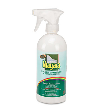 Niagra Spray Starch 6/22oz/cs