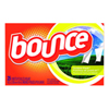 Bounce Fabric Softener Sheets fresh scent 6/160 ct sheet