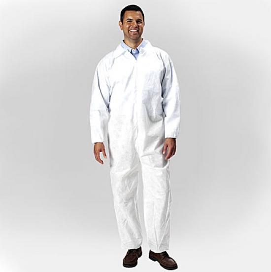 3131-3WH XXX-l securon coverall