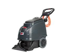 "CEX410 16"" Carpet Extractor, 9 Gallon, Self Contained,"